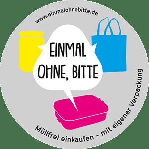 Einkaufen ohne Verpackung