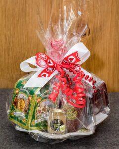 Wimmers kulinarische Geschenkteller